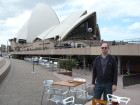 Me at the Opera House