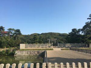 Nintoku-tenno-ryu kofun