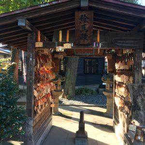 Kanayama Shrine